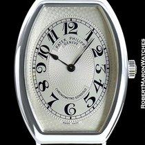 Patek Philippe 5098 Platinum Chronometro Gondolo