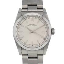 Rolex Oyster Perpetual Datejust Lady en acier Ref : 67480 Vers...