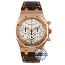 Audemars Piguet Royal Oak Chronograph 26022OR.OO.D088CR.01