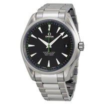 Omega Seamaster Aqua Terra Master Automatic Mens Watch...