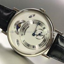 Breguet - Classique White Dial WG