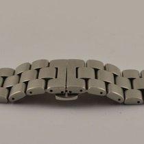 Laco Stahl Armband Für Fliegeruhr 20mm Rar