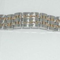 Raymond Weil Herren Tango Stahl/gold Armband 18mm
