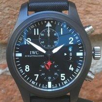 IWC Pilot´s Watch Chronograph Automatic Edition Top Gun