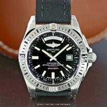 Breitling a45320b9/bd42/101w
