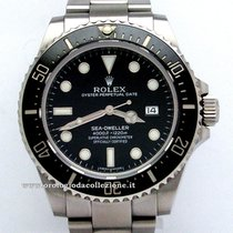 Rolex Sea-Dweller 4000 ceramic
