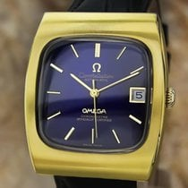 Omega Constellation 1960s 33mm Automatic Swiss Made Gold...