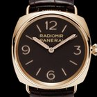 Panerai PAM 379 Radiomir 3 Days Oro Rosa 47mm Limited 5...