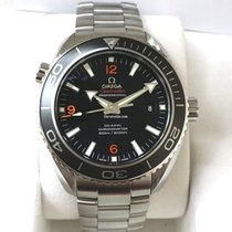 Omega PLANET OCEAN 600 M OMEGA CO-AXIAL 45.5 MM [NEW]