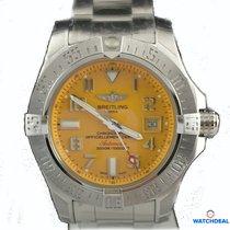 Breitling Avenger II Seawolf A1733110.I519.169A