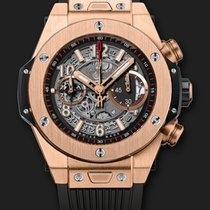 Hublot Big Bang Unico King Gold 45 mm