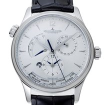 Jaeger-LeCoultre Master Geographic Ref. 1428421