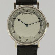 Breguet Classique - NEW - with B+P Listprice € 18.400,-