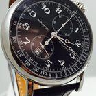 Longines Heritage Avigation Watch Type A-7 L2.779.4.53.0 Wie NEU