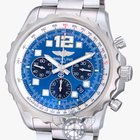 Breitling Chronospace Automatic Mens Watch