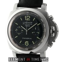 Panerai Luminor Collection Luminor 1950 Flyback Chronograph...