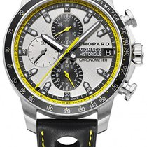 Σοπάρ (Chopard) G.P.M.H. Chrono Titanium And Stainless Steel