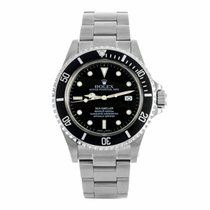 Rolex Sea-Dweller 16600 (Pre-Owned)