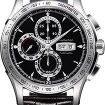 Hamilton Jazzmaster Lord Hamilton H32816531 Herrenchronograph...