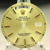 Rolex Zifferblatt Champagner Index für Day-Date 180x8