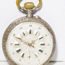Precision pocket watch – 10 rubis