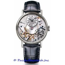 Breguet La Tradition 7037bb/11/9v6 Pre-owned
