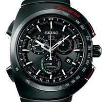 Seiko Astron GPS Solar Chronograph Giugiaro Limited Edition...