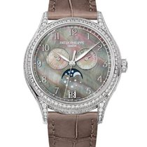 Patek Philippe 4948G-001 Complications Ref 4948G-001 in White...