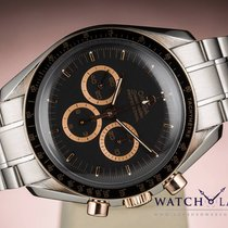 Omega SPEEDMASTER PROFESSIONAL MOONWATCH APOLLO 15 LIMITED...
