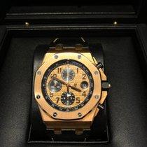Audemars Piguet Royal Oak Offshore Chronograph Rosegold -NEU-