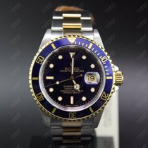 Rolex Submariner Date - FULL SET
