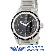 Omega SEAMASTER 300 CO-AXIAL MASTER CHRONOMETER TRILOGY 1957...