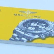 Breitling Anleitung Chrono Avenger M1 Quartz