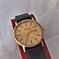 Auguste Reymond 18ct  mid size in very good condition, serviced