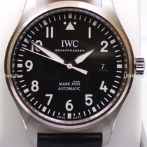 IWC, Fliegeruhr Mark XVIII Ref. IW327001