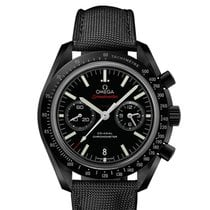 Omega Speedmaster Chronograph Moonwatch Dark Side of the Moon