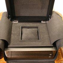 Jaquet-Droz Armbanduhrenbox NEU