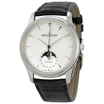 Jaeger-LeCoultre Eightday Q1368420 Master Ultra Thin Moon