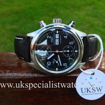 IWC Pilot Flieger Chronograph Day Date - IW3706