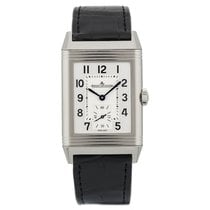 Jaeger-LeCoultre Reverso Classic Large Small Second Stainless...