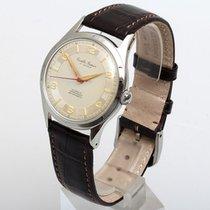 Carlto Premier Luxus Herrenuhr von ca. 1960 - Kaliber AS 1130...