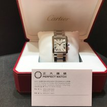 Cartier W5200014 Tank Solo Mid Size