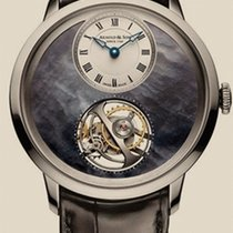 Arnold & Son Instrument Collection Exceptional Ultra-Thin...
