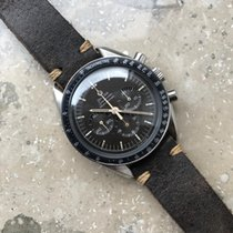 Omega Speedmaster Professional Moonwatch Tropical