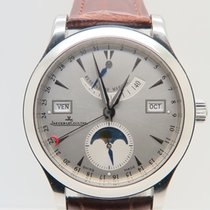 Jaeger-LeCoultre Master Calendar Moon Power Reserve (Box,Paper...