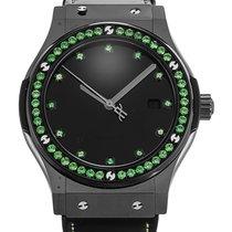 Hublot Watch Classic Fusion 542.CS.1210.VR.1222