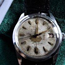 Rolex tudor triple signed Gents swiss wrist watch. date made...