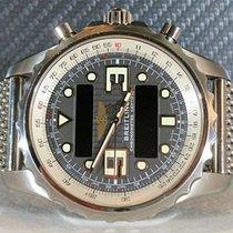 Breitling Chronospace Ref. A78365 - Mens - 2012