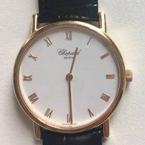 Chopard Classic 618554 Gold 2008 White Dial 26.5mm