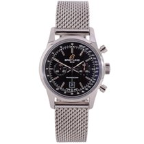 Breitling Pre-Owned Transocean Chronograph 38 A41310 2013 Model